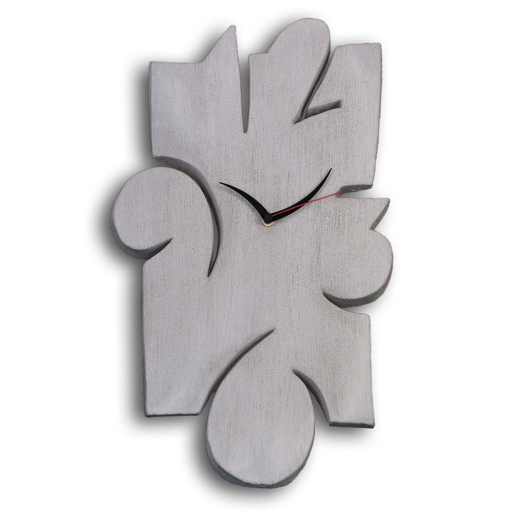 wall clock virgola