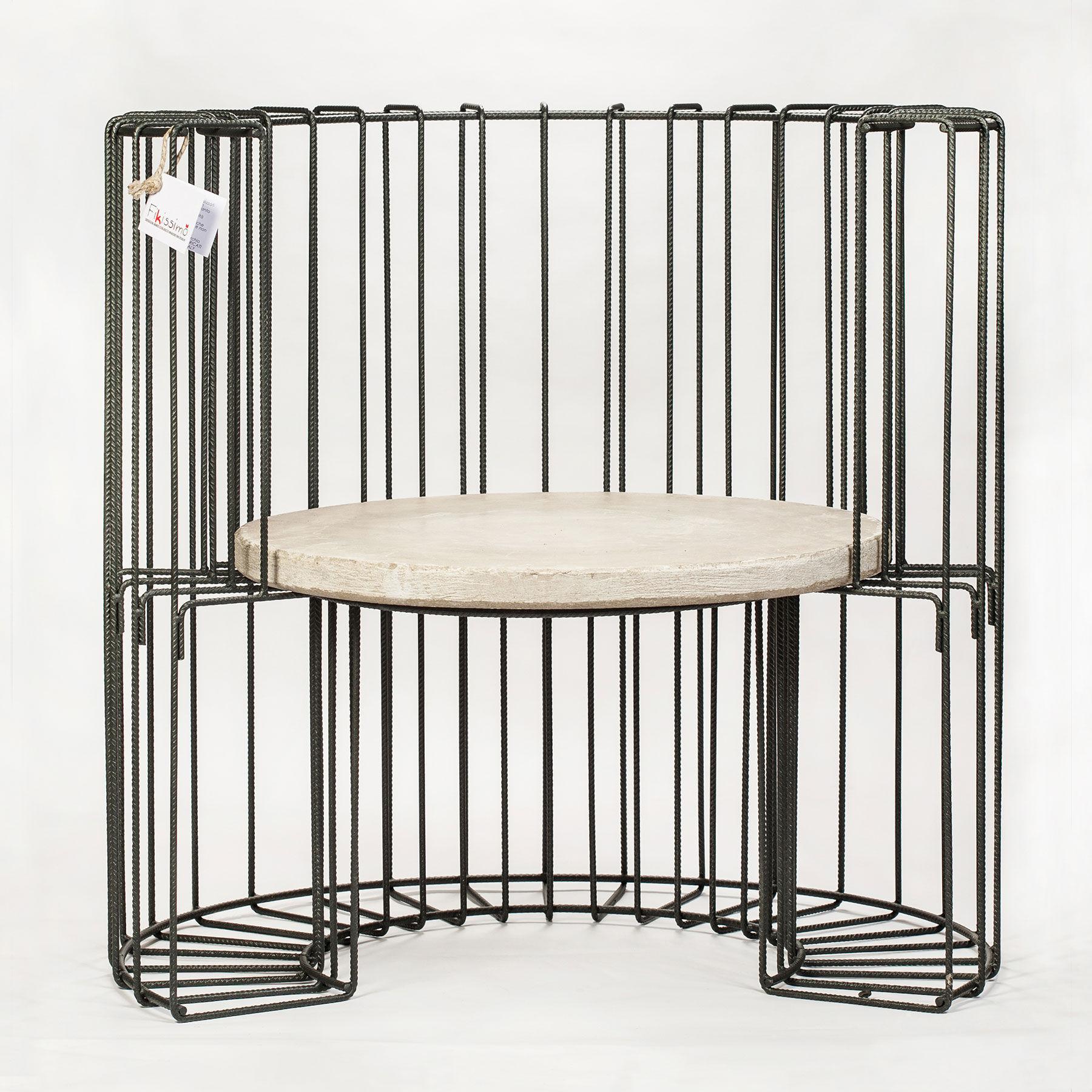 armchair grid