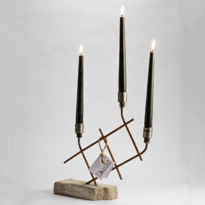 table candelabra recover 3c