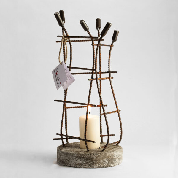 candlestick bud