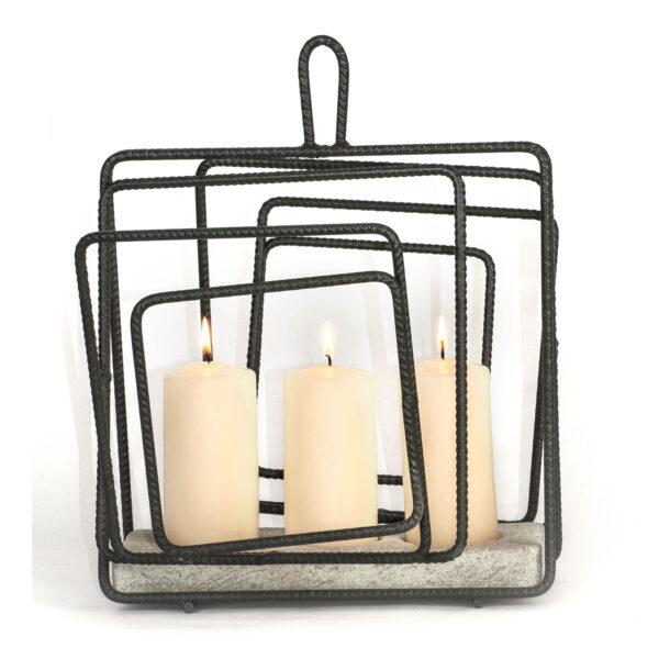 lanter folding x