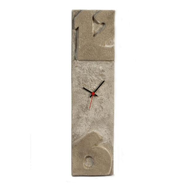 wall clock impronta