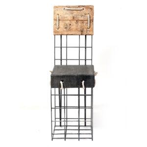 chair block 30